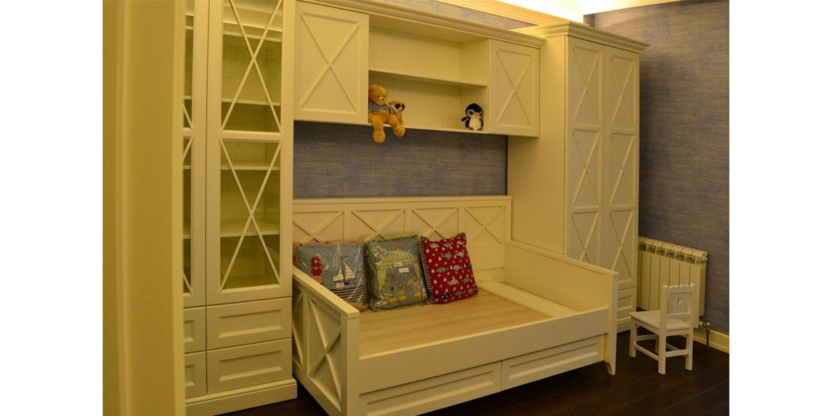 Мебель для детских на заказ санкт-петербург. - фабрика мягко.